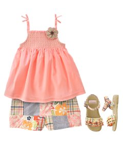 d2c99d2f4e55c ... تصاميم ملابس اطفال فساتين بنات ...