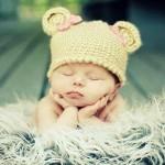 صور اطفال نايمين