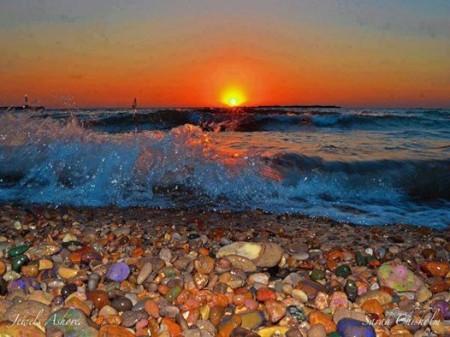 صور الشمس من الطبيعة