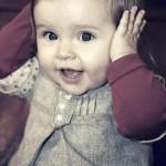 صور شقاوة الاطفال