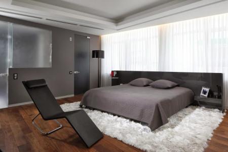 غرف نوم بسيطة كلاسيك