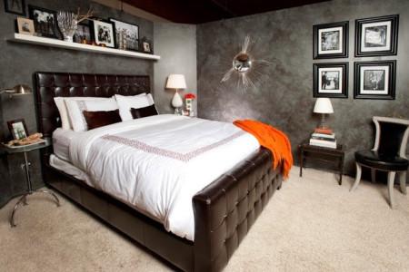 غرف نوم تركية روعة