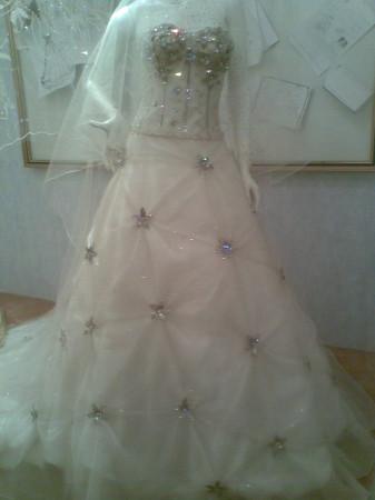 فساتين اعراس2014 جديدة