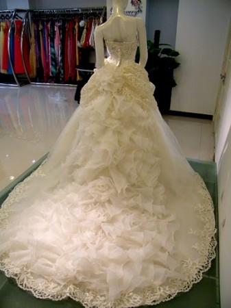 فساتين اعراس2014