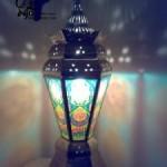 فوانيس شهر رمضان