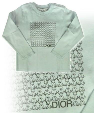 ملابس اطفال ديور Dior