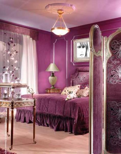 تصميمات غرف نوم