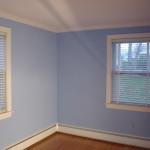 تعتيق غرف لون ازرق