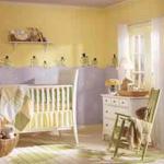 دهانات سكيب غرف اطفال