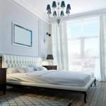 دهانات سكيب لغرف النوم