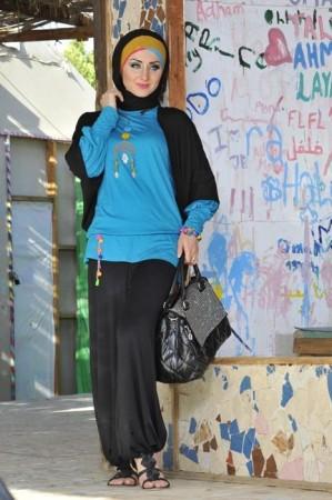 صور لبس محجبات2