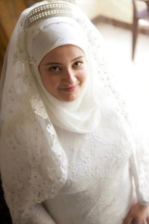 لفات طرح زفاف2014