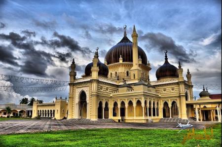 تصميمات مساجد (3)