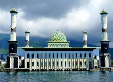 خلفيات مساجد (7)