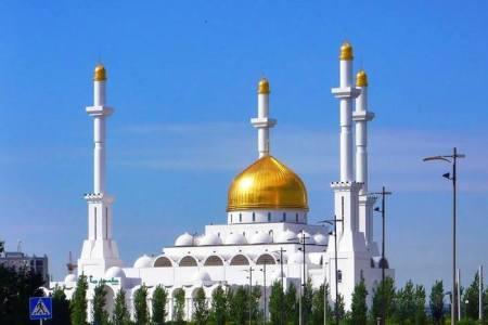 مساجد العالم (3)