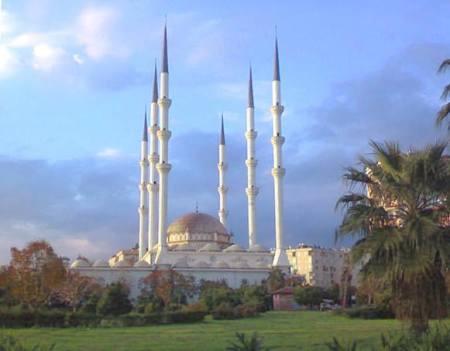 مساجد تركيا (3)