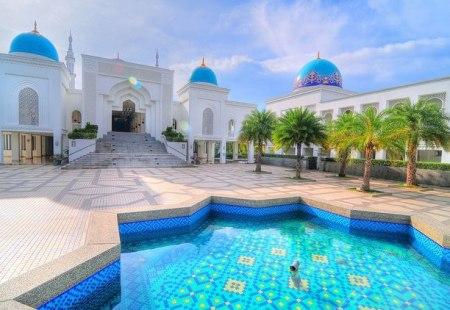مساجد من الخارج (3)