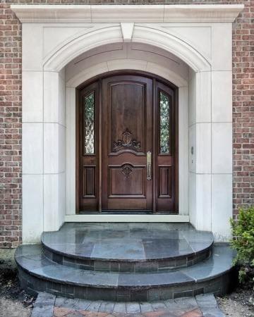أبواب-عادية