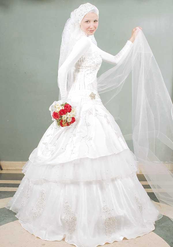 99e2d1635 اجدد فساتين الفرح اجدد فساتين الفرح أجمل فساتين زفاف