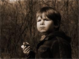 اجمل صور اطفال حزينة (6)