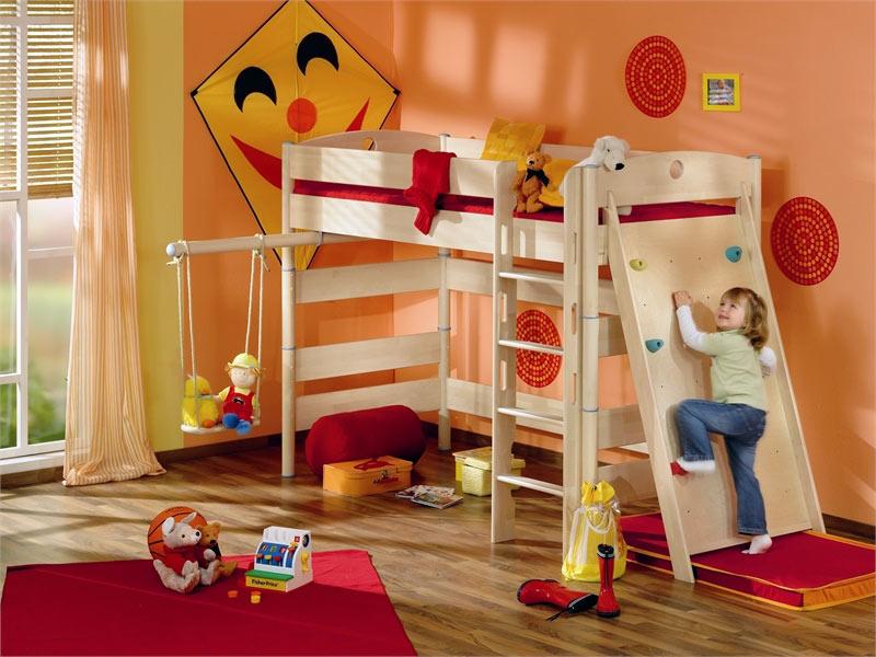 اجمل غرف اطفال (1)