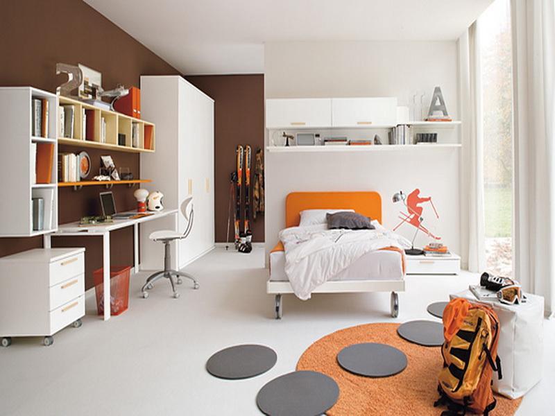 اجمل غرف اطفال (4)