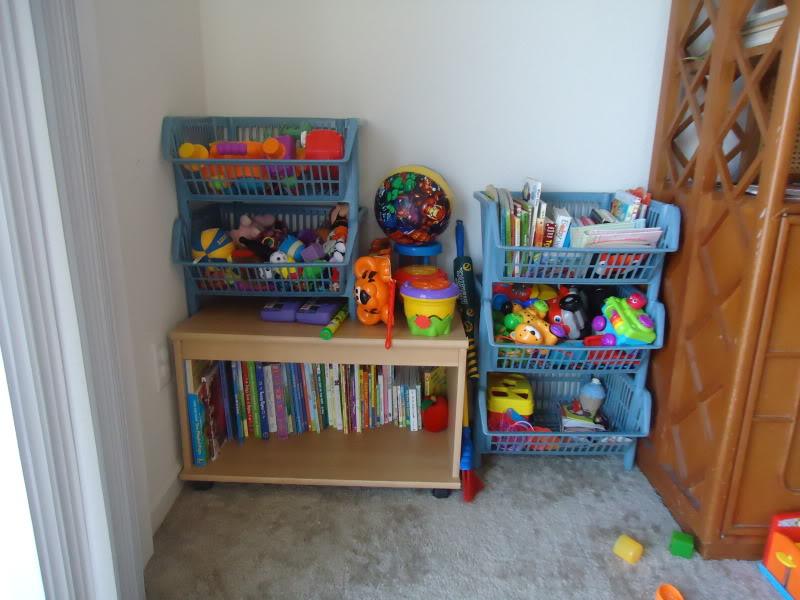 احدث غرف اطفال (2)