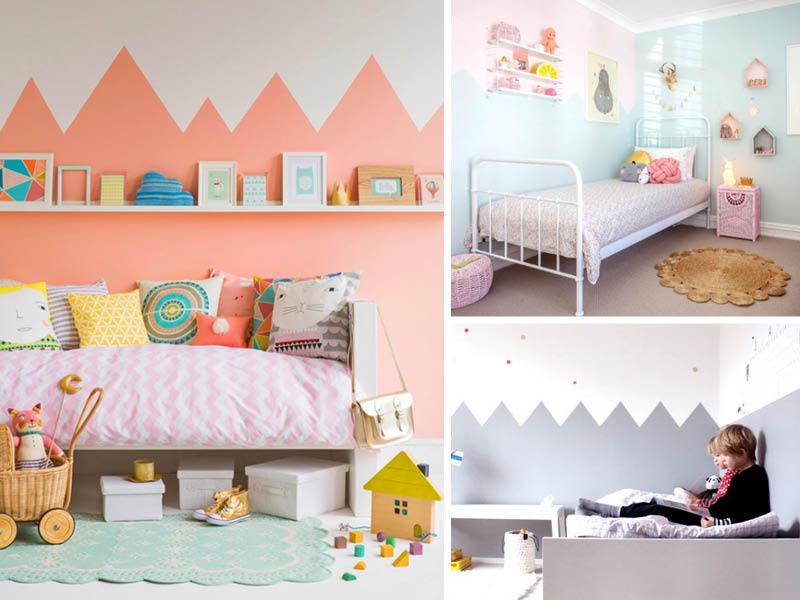 احدث غرف نوم اطفال (4)