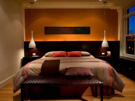 احلي غرف نوم