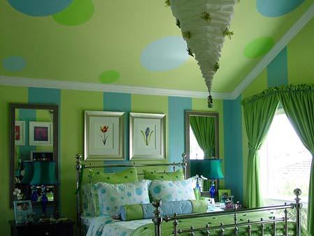 اروع غرف نوم