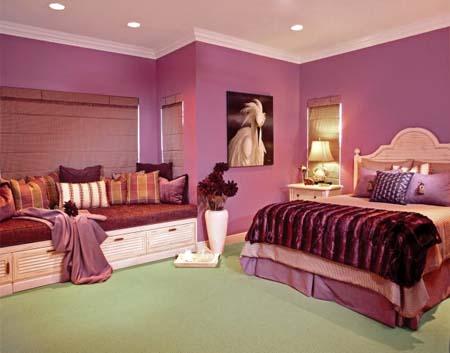 اشيك غرف نوم