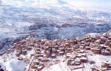 اقدم صور عن لبنان