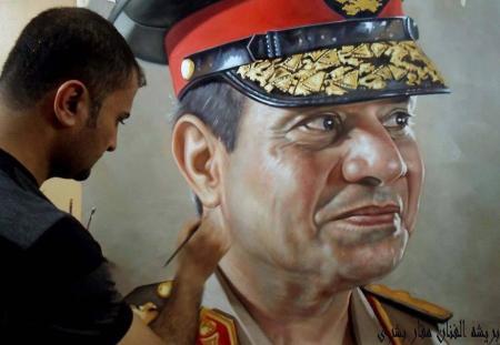 الرئيس عبدالفتاح السيسي (12)