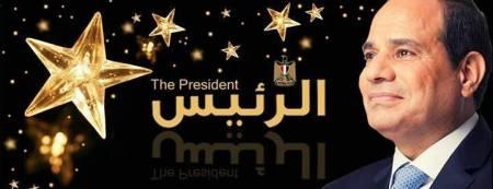 الرئيس عبدالفتاح السيسي (6)