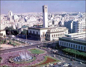 السياحة في المغرب (2)