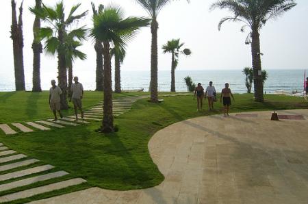 السياحة في لبنان (2)