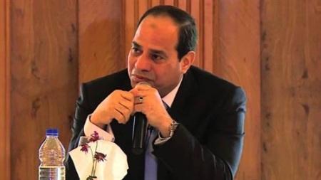 السيسي رئيس مصر (10)