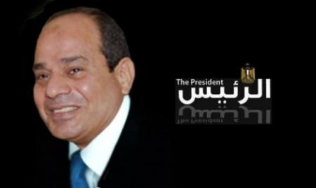 السيسي رئيس مصر (3)