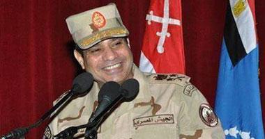 السيسي رئيس مصر (7)