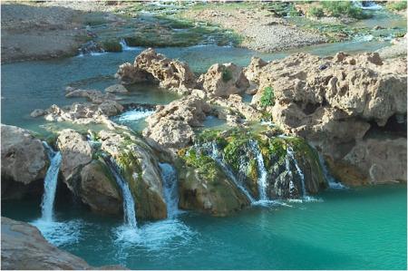 المغرب ارض الجمال