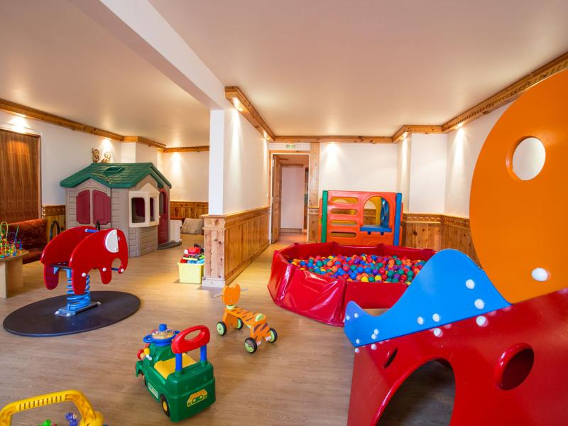 الوان غرف نوم اطفال (3)