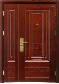 باب شقة
