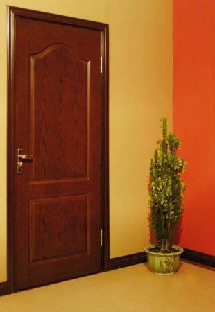 باب للشقة