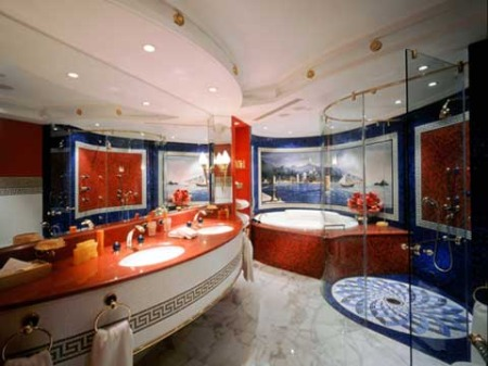 بلاط حمامات (4)