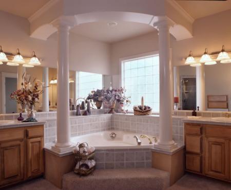 تصميمات حمامات (11)
