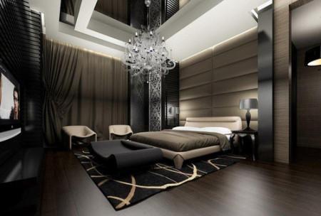 تصميمات غرف نوم تركي