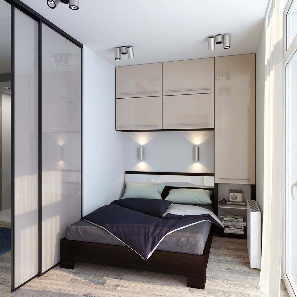 تصميمات غرف نوم (1)