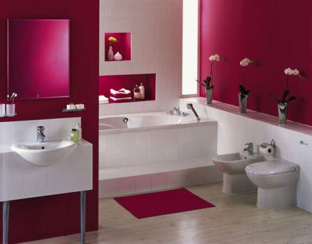 تصميم حمامات (3)
