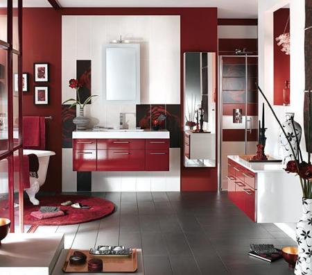 تصميم حمامات (6)