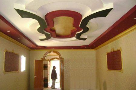 جبسيات اسقف